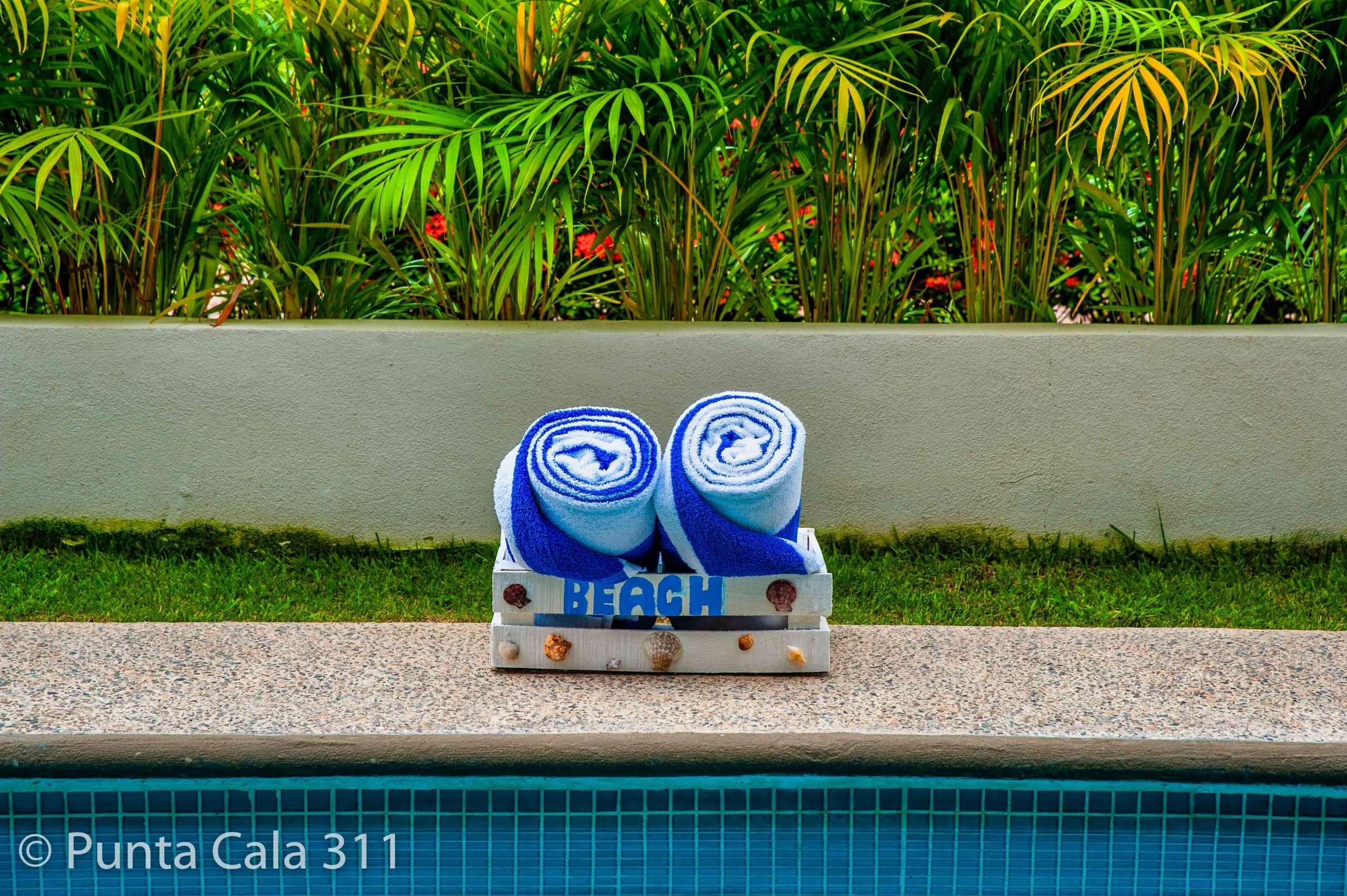 Punta Cala 311